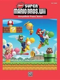 New Super Mario Bros. Wii by Koji Kondo