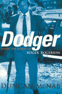 The Dodger by Duncan McNab image