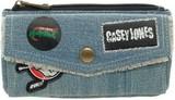 TMNT: Casey Jones - Front Flap Wallet