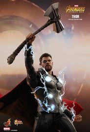 "Avengers: Infinity War - Thor - 12"" Articulated Figure"