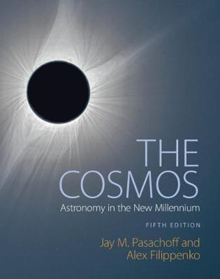The Cosmos by Jay M Pasachoff