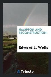 Hampton and Reconstruction by Edward L. Wells image