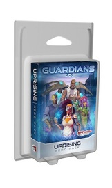 Guardians: Hero Pack Uprising - Expansion Pack