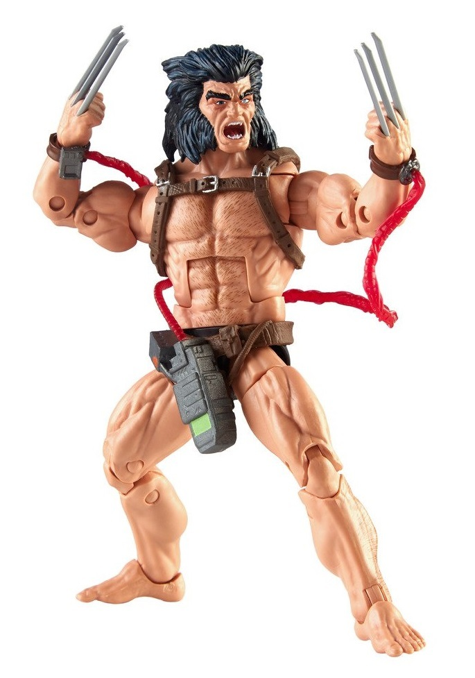 "Marvel Legends: Weapon X - 6"" Action Figure image"