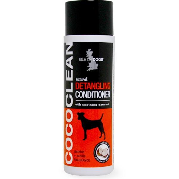 IOD: CocoClean Detangling Conditioner Jasmine And Vanilla 250ml image