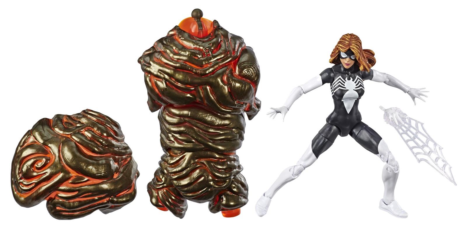 "Marvel Legends: Spider-Woman - 6"" Action Figure image"