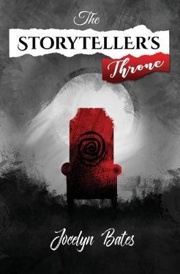 The Storyteller's Throne by Jocelyn Bates