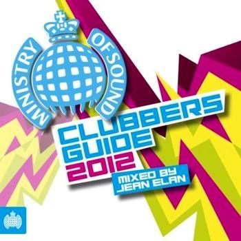 Ministry Of Sound - Clubbers Guide 2012 (3CD) by Various Artists image