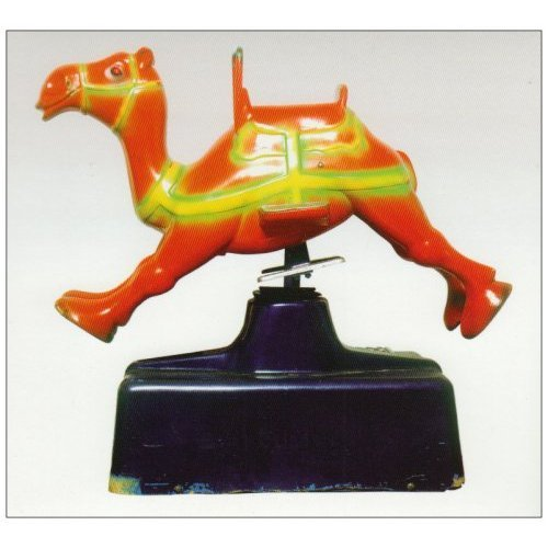 The Camel - (CD Single) [Limited Edition] by Fat Freddy's Drop