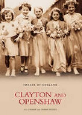 Clayton and Openshaw by Jill Cronin