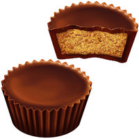 Reese's Sugar Free Peanut Butter Cups - Miniatures
