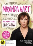 Miranda Hart: My, What I Call, Live Show DVD