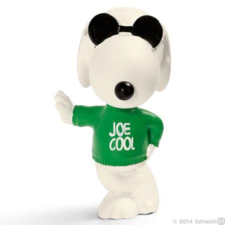 Schleich: Joe Cool