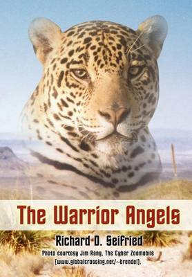 The Warrior Angels by Richard D. Seifried image
