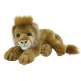 Antics Lion (30cm)