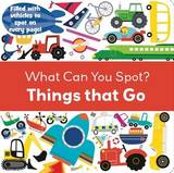 Things That Go by Max & Sid