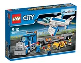 LEGO City: Training Jet Transporter (60079)
