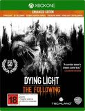 Dying Light: The Following Enhanced Edition for Xbox One