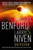 Shipstar by Larry Niven