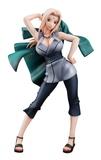 """Naruto Gals: 8"""" Tsunade - PVC Figure"""