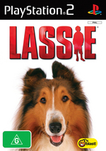Lassie for PlayStation 2