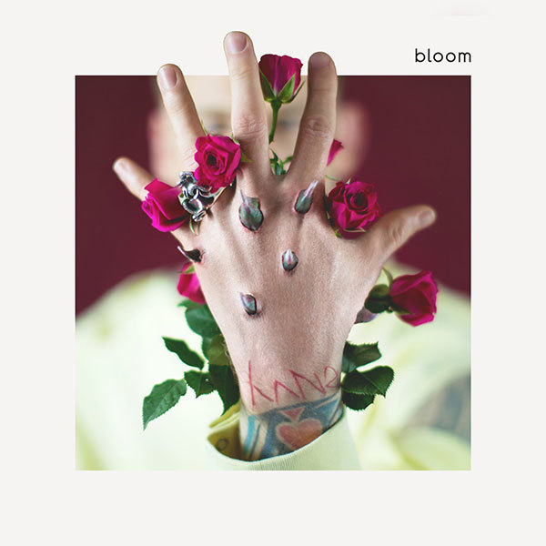 Bloom by Machine Gun Kelly image