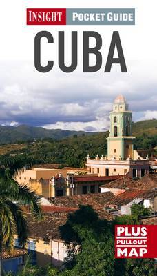 Insight Pocket Guides: Cuba by Insight Guides image