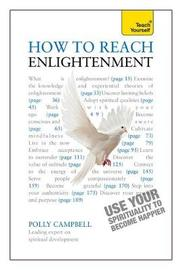 How to Reach Enlightenment by Polly Campbell