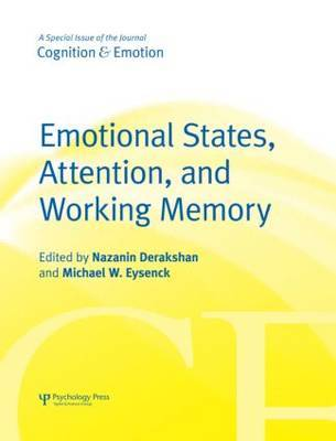 Emotional States, Attention, and Working Memory image