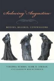 Seducing Augustine by Virginia Burrus image
