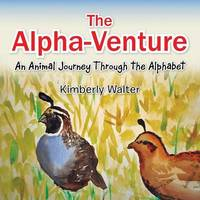 The Alpha-Venture by Kimberly Walter