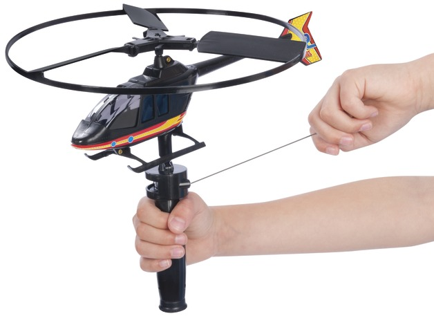 Toysmith: Sky High - Zoom Copter