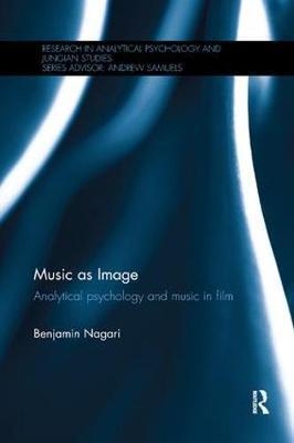 Music as Image by Benjamin Nagari image