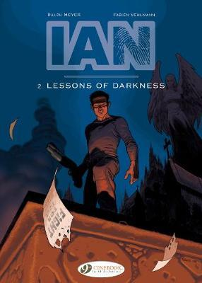Ian Vol. 2: Lessons Of Darkness by Fabien Vehlmann image