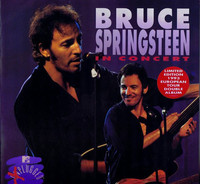 MTV Plugged by Bruce Springsteen