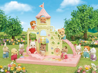 Sylvanian Families - Baby Castle Playground