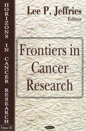 Frontiers in Cancer Research image