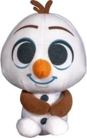 "Frozen 2: Olaf - 4"" Plush"