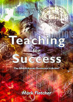 Teaching for Success by Mark Fletcher image