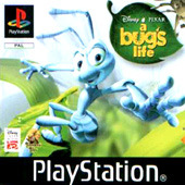 A Bugs Life (Platinum) for