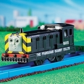 Thomas & Friends: Mavis Engine