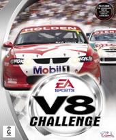 V8 Challenge for PC Games