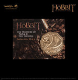 The Hobbit: Desolation of Smaug Treasure Coin #2 - by Weta