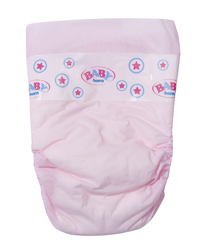 Baby Born Nappies