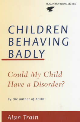 Children Behaving Badly by Alan Train image