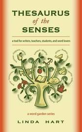 Thesaurus of the Senses by Linda Hart