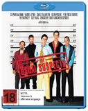 The Usual Suspects on Blu-ray