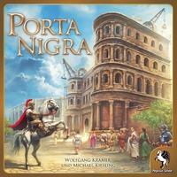 Porta Nigra - Board Game