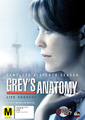 Grey's Anatomy - The Complete Eleventh Season on DVD