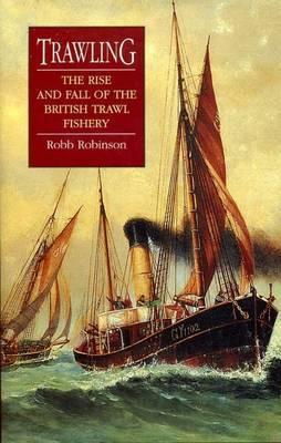 Trawling by Robb Robinson